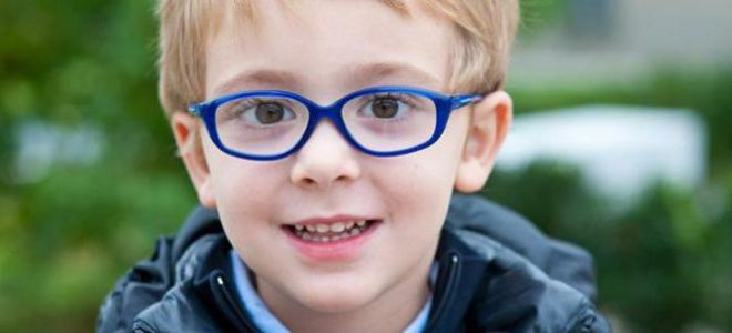 Астигматизм у детей — диагностика, коррекция и лечение