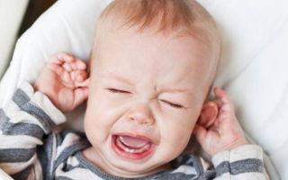 Причины и лечение шума в ушах у ребенка
