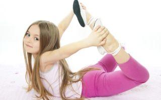 ЛФК и гимнастика при сколиозе у детей — выпрямляем позвоночник