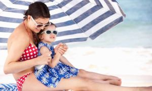Солнечный и тепловой удары у ребенка — симптомы и первая помощь