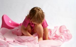 Что делать при поносе у ребенка после приема антибиотиков