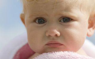 Герпес 6 типа и его проявления у детей