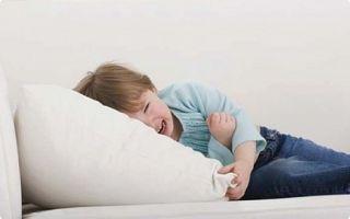 Пилоростеноз и пилороспазм у детей разных возрастов