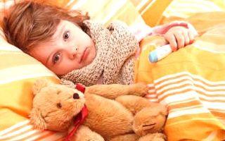 Как распознать бронхит у ребенка вовремя