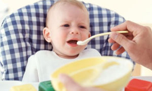 Как выявить дисбактериоз у малыша первого года жизни?