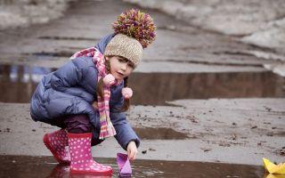 Как узнать, что у ребенка хронический бронхит?