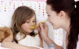 Как вылечить кашель у детей народными способами