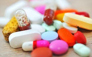 Противовирусные препараты для детей любого возраста