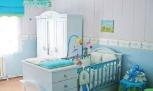 Температура и влажность в комнате для новорождённого