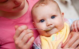 Как предупреждать и лечить пищевую интоксикацию у детей