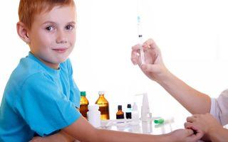 Реакция манту у детей — нормы, виды, расшифровка