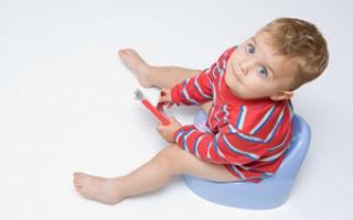 Геморрой у ребенка -симптомы, причины и выбор лечения