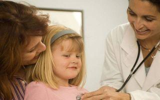 Миокардит — воспалительное заболевание сердца у детей