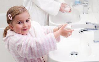 Как избавить ребенка от остриц в его организме?