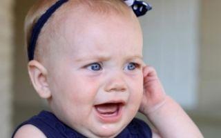 Какие капли помогут справиться с отитом и другими болезнями ушей у детей