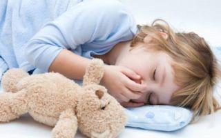 Какие средства хороши при лечении кашля у малыша 2-3 лет?