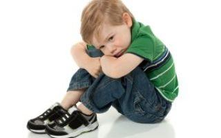 Причины и лечение синехии у мальчиков