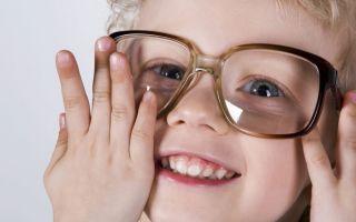 Что вызывает спазм аккомодации у ребенка и как выполнять лечение