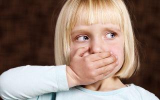 Как лечить задержку речевого развития у ребенка