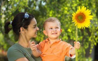 Как бороться с рахитом у малышей до года?
