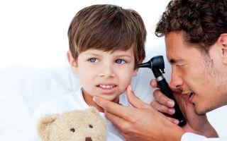 Глухота у детей: от новорожденного до подростка