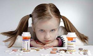 Обзор успокоительных средств для детей от года и грудничков