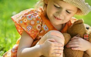 Современный взгляд на лечение переломов (носа, черепа, локтя) у детей