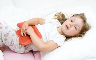 Острый гастроэнтерит у детей — действуем грамотно и быстро