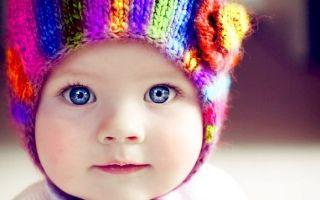 Кашель у грудничка — симптомы и лечение малышей