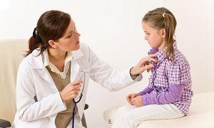 Дополнительная (ложная) хорда в сердце у ребенка