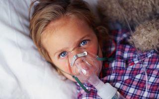 Анафилактический шок у маленьких и больших детей