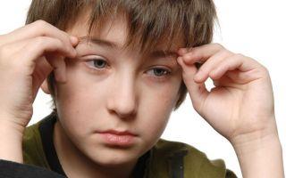 Варикоцеле у детей младшего возраста и подростков