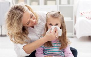 Гонконгский грипп у детей — симптомы, лечение и профилактика