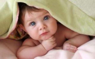 Если у ребёнка поднялась температура до 39–40 градусов без симптомов