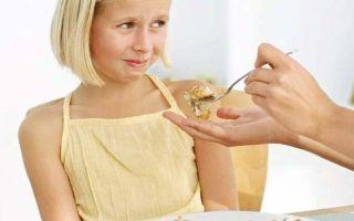 Белковая недостаточность у детей (код по МКБ 10, причины, рекомендации, лечение, питание)