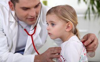 Как распознать и лечить Туберкулез у детей, его виды и профилактика
