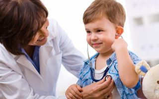 Виды и лечение экстрасистолии у детей
