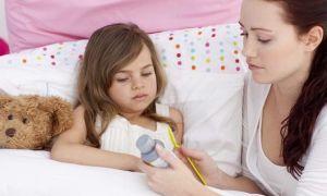 Нефрит у детей — виды, симптомы и лечение