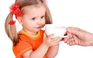 Методы избавления ребенка от мокроты