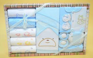 Что требуется ребенку в первые месяцы после рождения?
