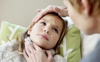 Аденоиды 1, 2 и 3 степени у ребенка