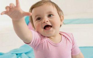 Рахит у ребенка- нужно действовать быстро!