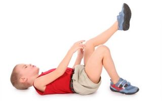Ревматизм (острая ревматическая лихорадка): когда страдает ребенок