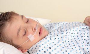 Гипоксия у новорожденных и детей старше