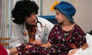Детский рак: как не пропустить I стадию заболевания?
