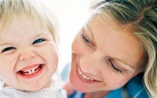 Прыщики у малышей: есть ли повод для волнений?