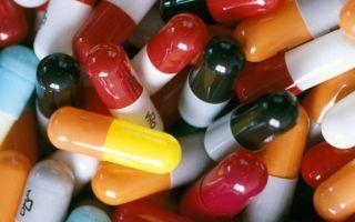 Какие антибиотики для лечении отита у детей лучше всего использовать
