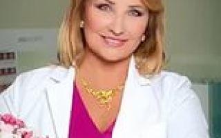 Римма Мойсенко о здоровом питании для детей