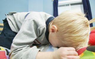 Если у ребенка появились понос и температура — что это может означать и что делать