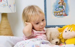 Опасности двустороннего отита у ребенка